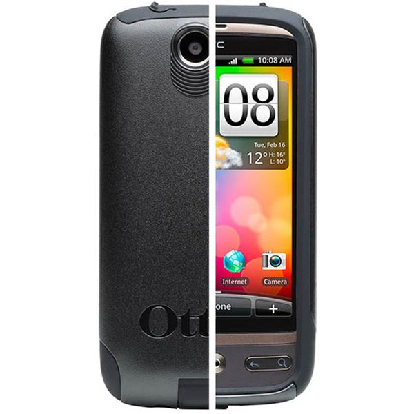 OtterBox Commuter Series Case for HTC Desire
