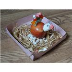 Turkey Apple: Fun Edible Craft for Young Learners
