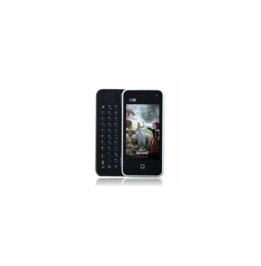 iphone wkeyboard