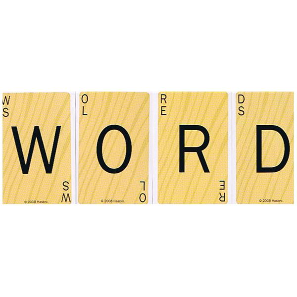 Scrabble Slame Word Game