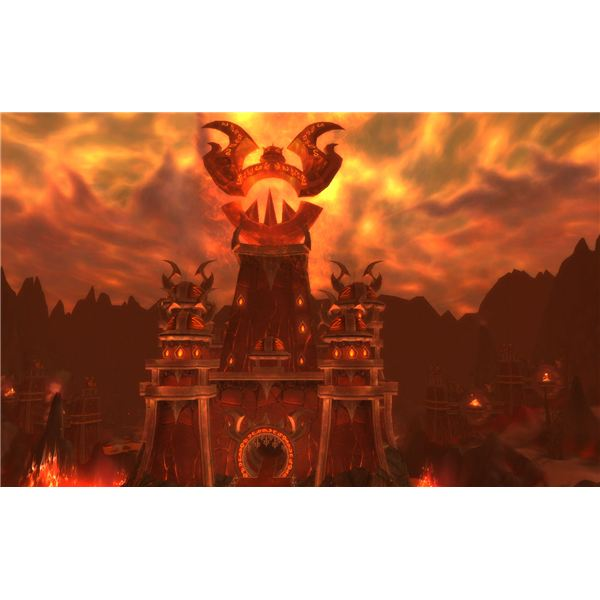Surviving the Firelands in WoW  | Guide to Bosses, Abilities and Raid Encounters