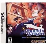Phoenix Wright Boxshot