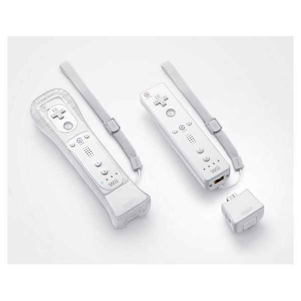 Wii Motion Control Problems and Limitations