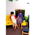 Profits at daycare centers