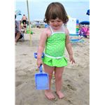 Summer Clothing Preschool Activities