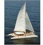 catamaran boot