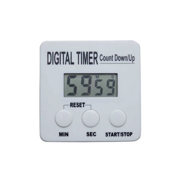 A Typical Digital Timer
