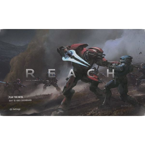 Halo: Reach Beta Impressions and Review of New Weapons