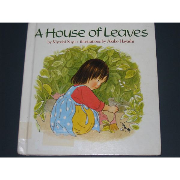 House of Leaves Book Lesson Plan