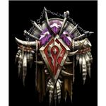 World of Warcraft Race / Class Combinations for Hoard