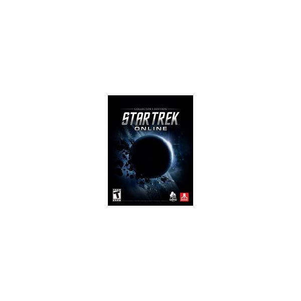 Star Trek Online Collector's Edition: Full In-Game and In-Package Contents Revealed