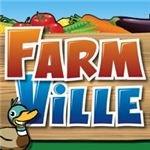 FarmVille logo. Source: Official facebook application
