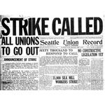 Seattle General Strike