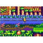 The game features stylish graphics that are rich in color.