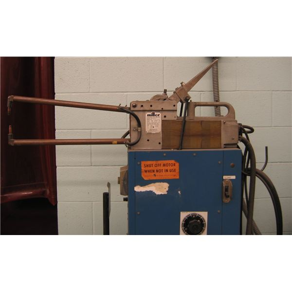 Spot Welding- Type of Resistance Welding
