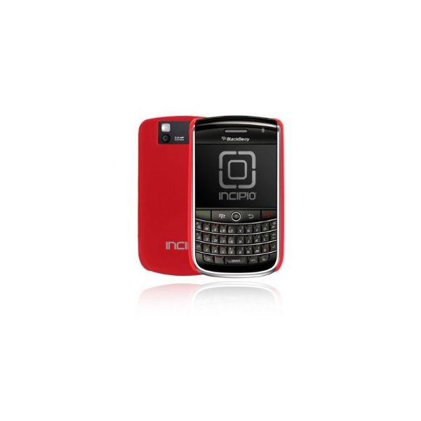 Feather Case Red - bb tour