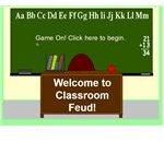 Interactive SMART Board Games: Classroom Feud