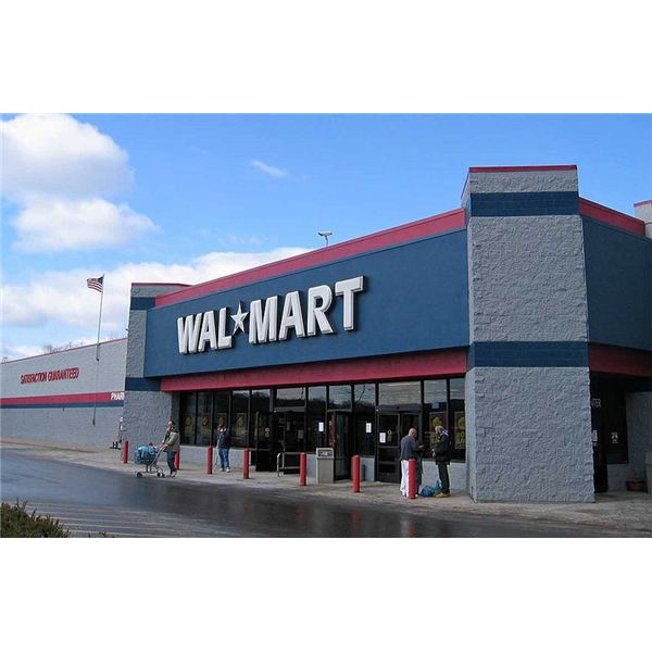Is the Wal-Mart Discrimination Lawsuit Dead or Is There Hope for Women Workers?