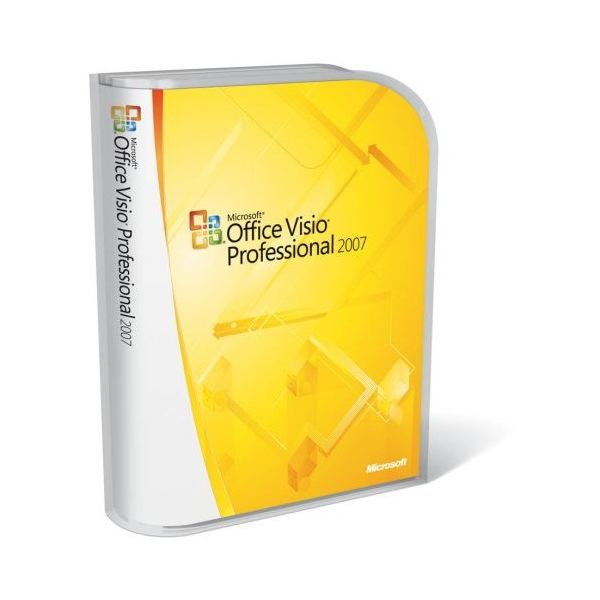 What Is Microsoft Visio