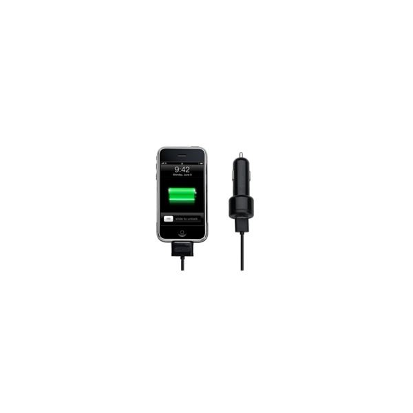 Griffin PowerJolt Car Charger for iPhone
