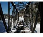truss bridge kind