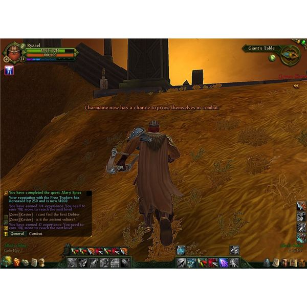 Allods Onine quest guide: In-Depth Walkthrough For Coba Plateau