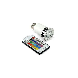 remote control led bulb