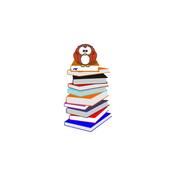 1279612 books of owl