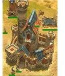 Majesty 2 Monster Kingdom - Castle