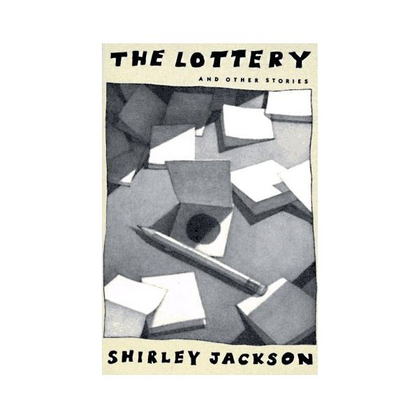 shirley jacksons the lottery essay Free essay on a literary analysis of the lottery by shirley jackson available totally free at echeatcom, the largest free essay community.