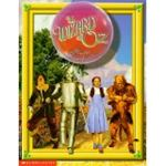 Wizard of Oz Movie Storybook by Gail Herman