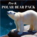 Pre-K Polar Bear Pack