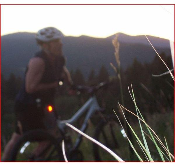 Downhill Mountain Biking Knowledge to Improve Average Riders