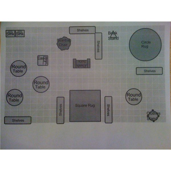 Free Room Planning Tools Online Sites For Creating A Floor Plan Of