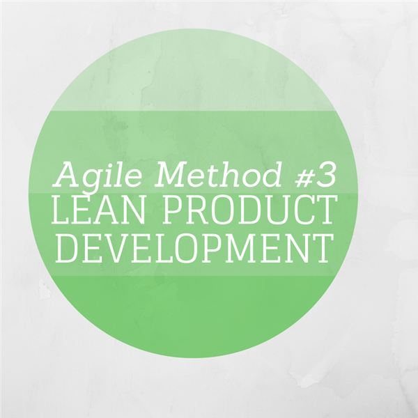 What Are the Principles of Lean Product Development?