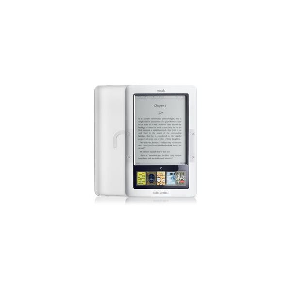 Nook or Sony - Which Is the Best eReader?