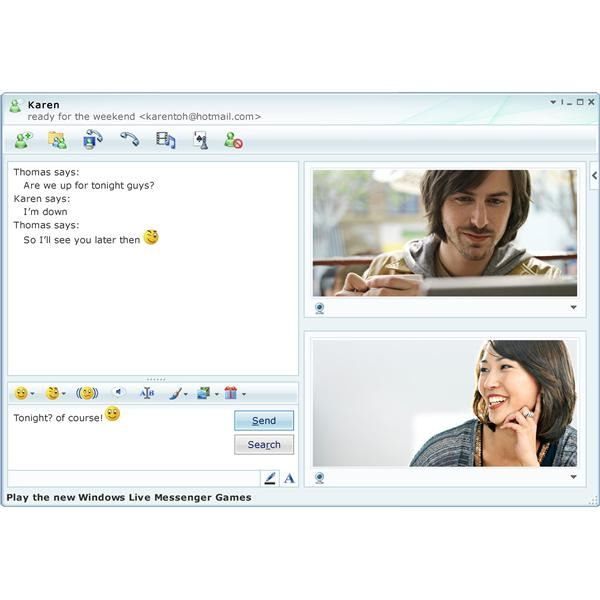 What is Windows Live Messenger? Downloading the Newest
