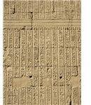 Hieroglyphs Homework Help