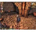 Dragon Age: Origins - Crime Wave Burglary Quest #2 - A Fistful of Silver (Screenshot from Game Pressure - http://guides.gamepressure.com/dragonageorigins)