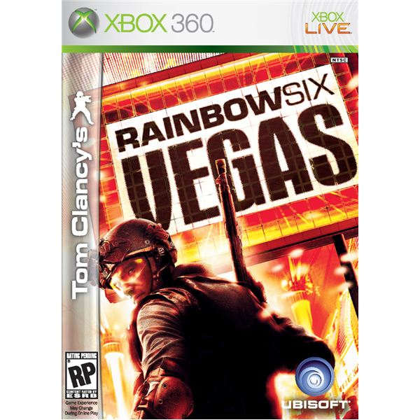 Hints and Cheats for Rainbow Six Vegas - Helping You Make The Most Of Your Rainbow Six: Vegas Game Time