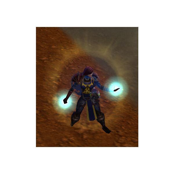 BUBBLEHEARTH! Since this is a vanity item with a combat use, expect it to be nerfed eventually.