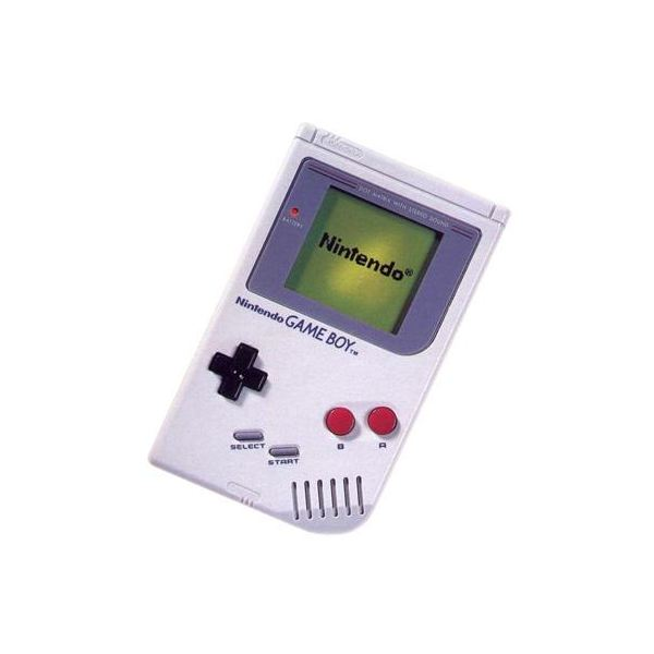 The Complete Gameboy History and Timeline