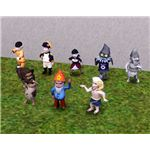 The Sims 3 Gnomes
