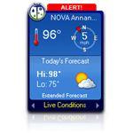 Weatherbug - Comprehensive Weather Widget