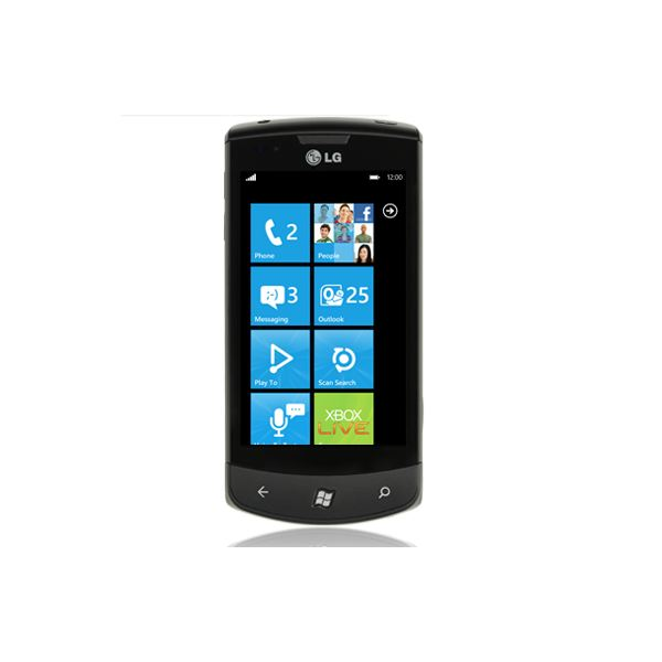 How to Tether Windows Phone:  LG Owners Guide