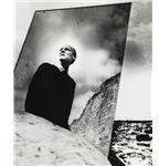 Bill Brandt Self-Portrait 1966