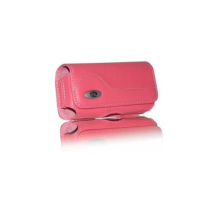 Warrington Pink Case
