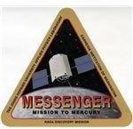 MESSENGER Mission Emblem