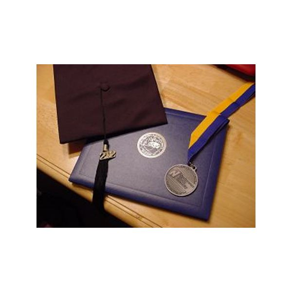 Ideas for Writing a Homeschool Graduation Speech