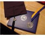 jamison-sxc-graduation cap & diploma